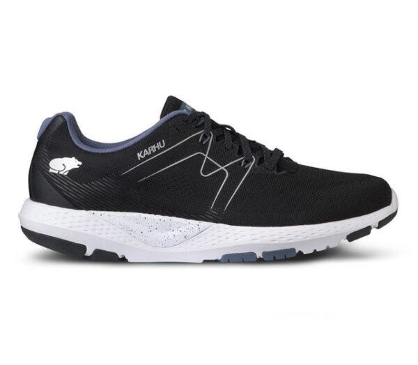 scarpa da running karhu ikoni ortix uomo nera