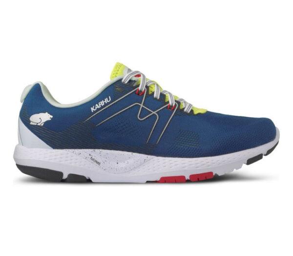 scarpa da running karhu ikoni ortix uomo blu