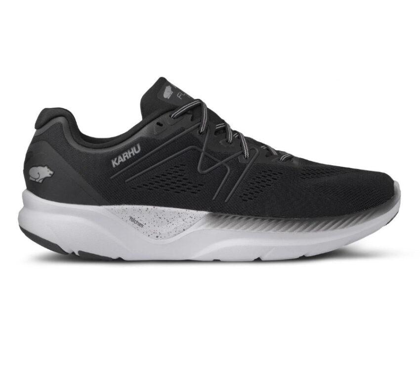 scarpa da running karhu ikoni ortix donna nera