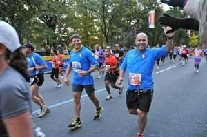 Davolos maratona