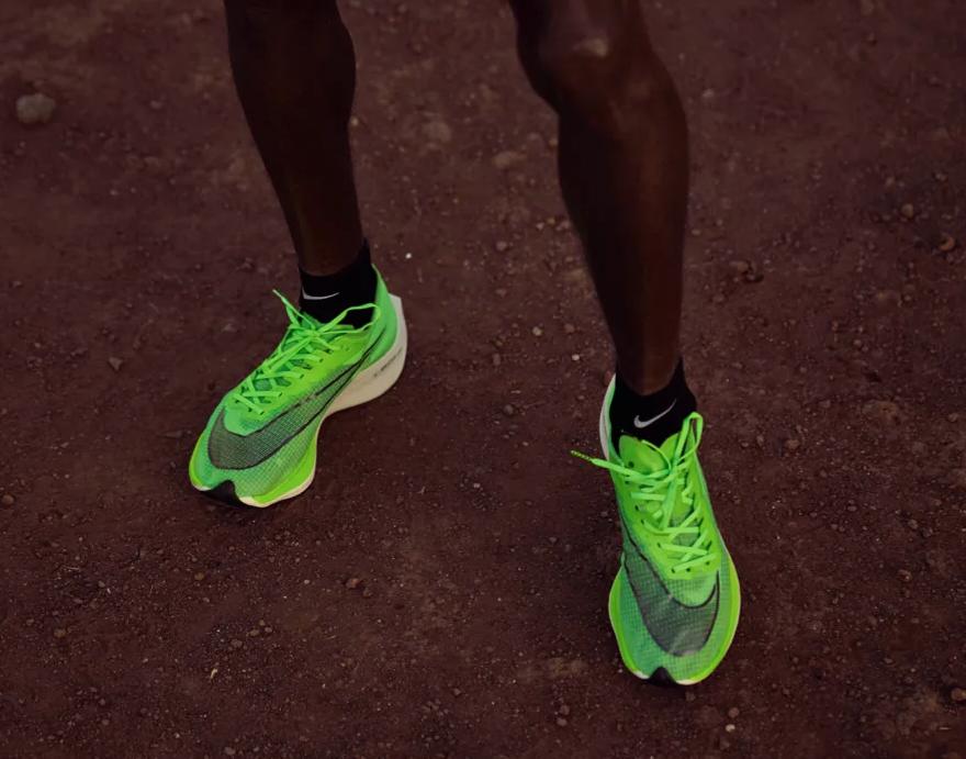 Nike ZoomX VaporflyNEXT%