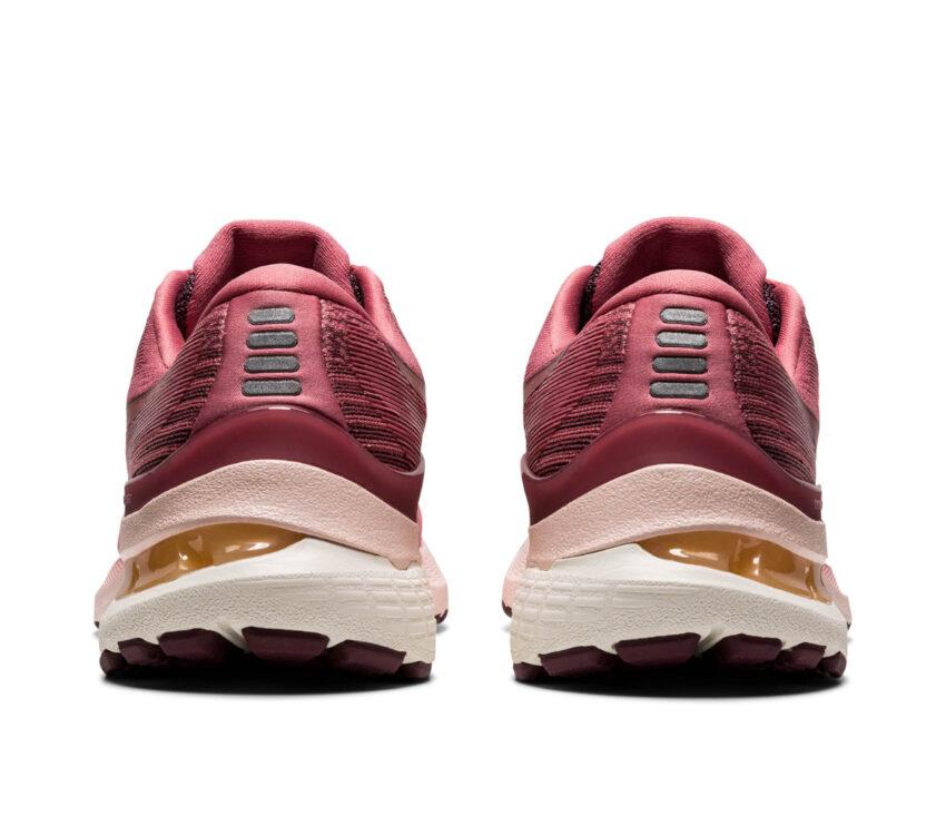 retro coppia scarpe da running donna asics gel kayano 28 rosa