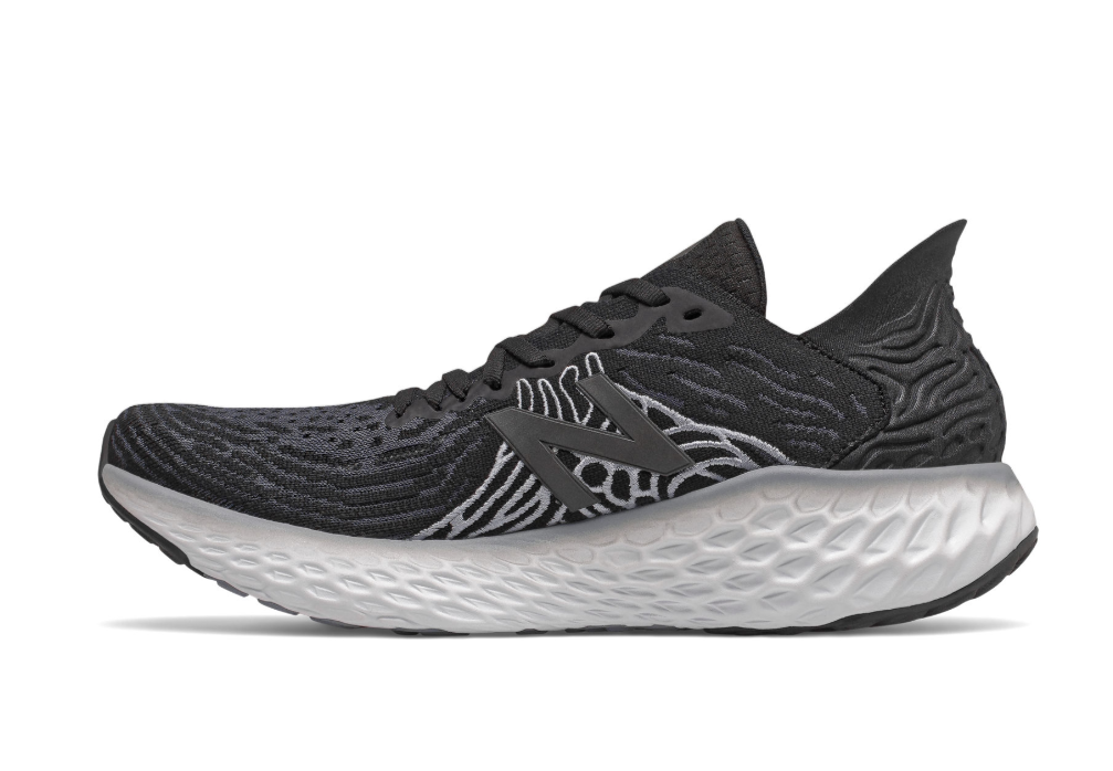 new balance Fresh Foam 1080v10 scarpa per runner nera