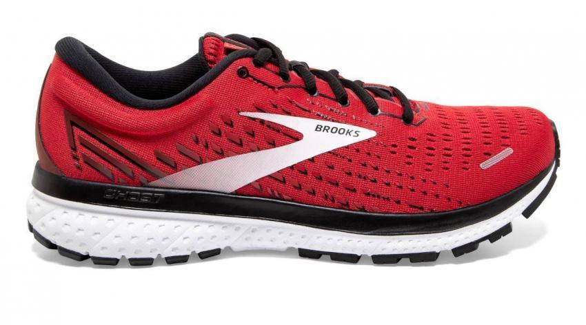 scarpa ammortizzata da running brooks ghost 13