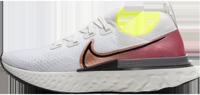Nike running Infinity React Run