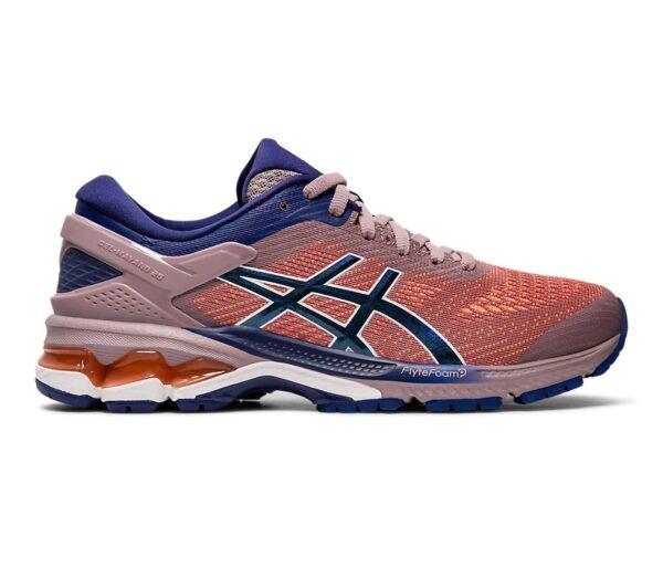 scarpa runnig donna asics kayano 26