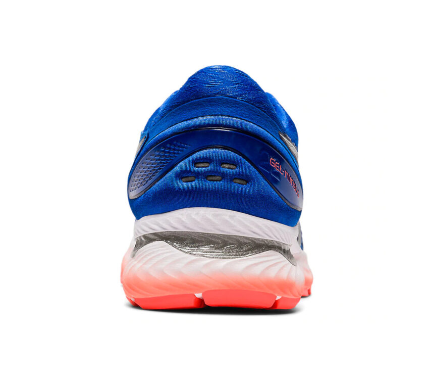 retro scarpa running uomo asics gel nimbus 22