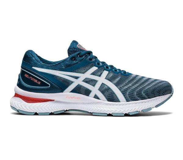 scarpa running uomo asics gel nimbus 22