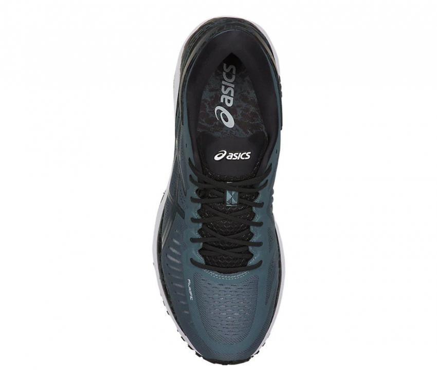 scarpa running uomo asics metarun