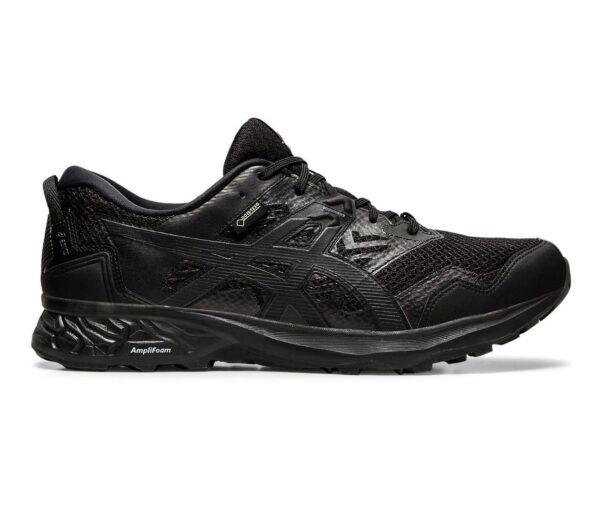 asics gel sonoma 5 g tx trail running uomo colore nero