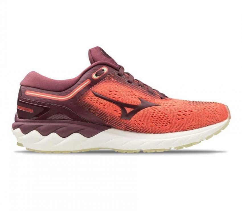 mizuno wave skyrise donna 69 scarpa running