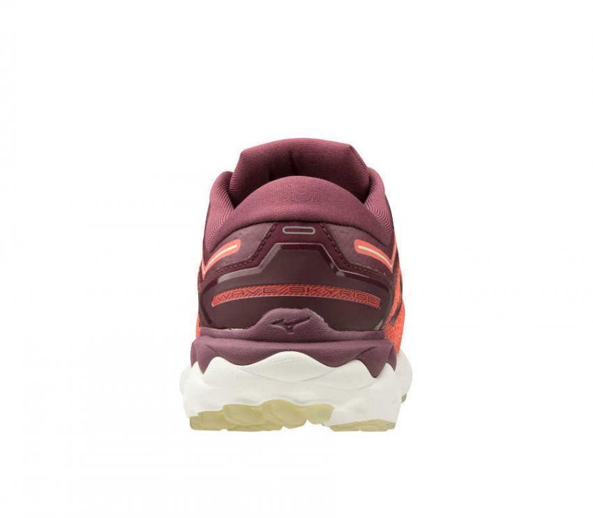 retro mizuno wave skyrise scarpa running donna