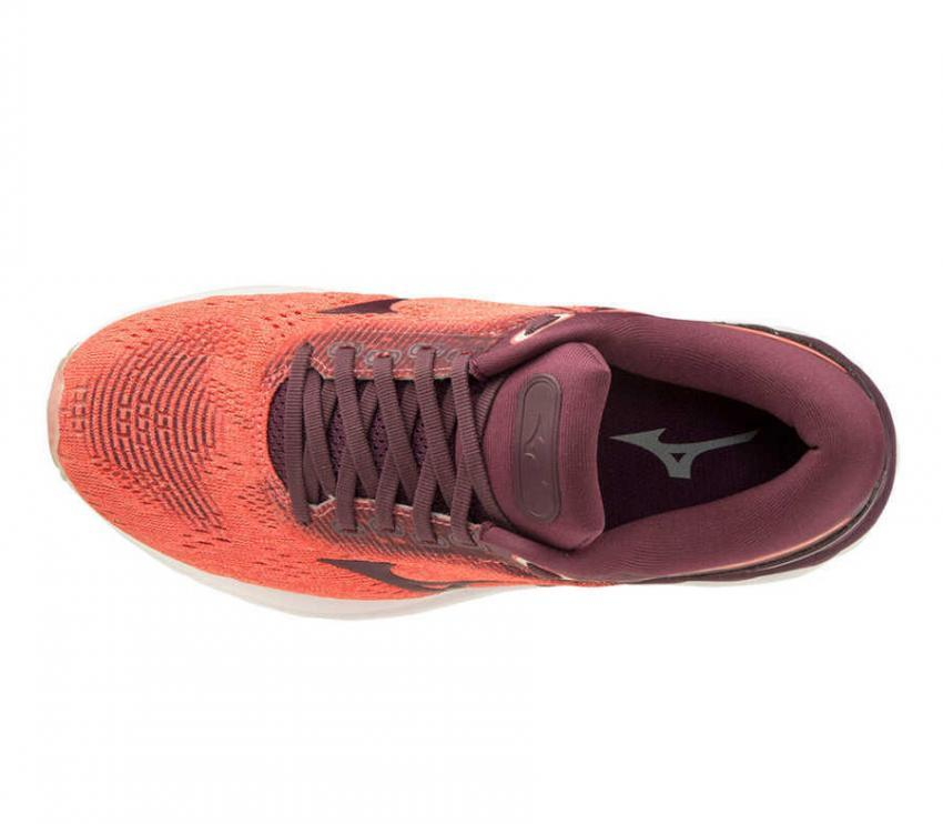 sopra mizuno wave skyrise donna 69 scarpa running