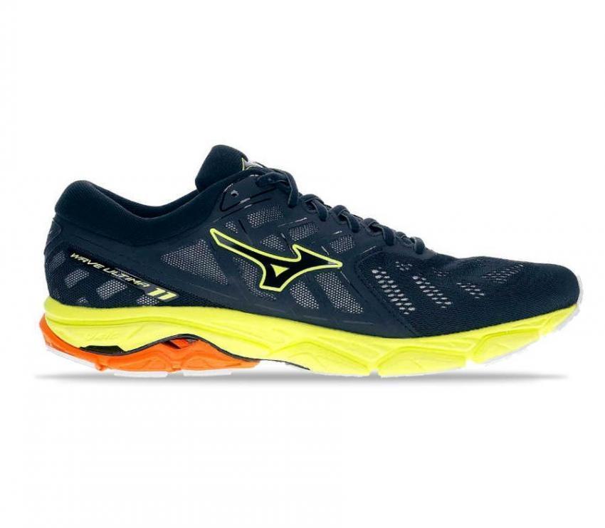 scarpa running uomo mizuno ultima 11