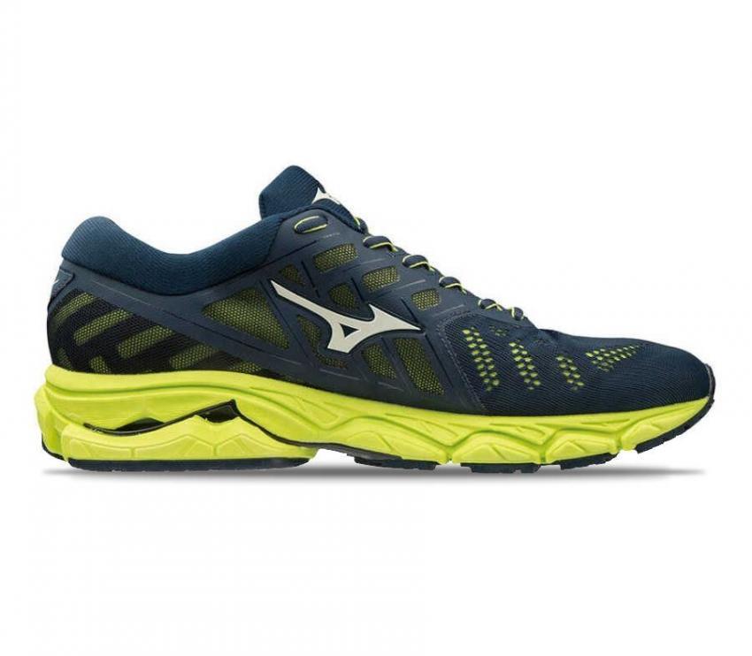 scarpa running uomo mizuno ultima 11 53