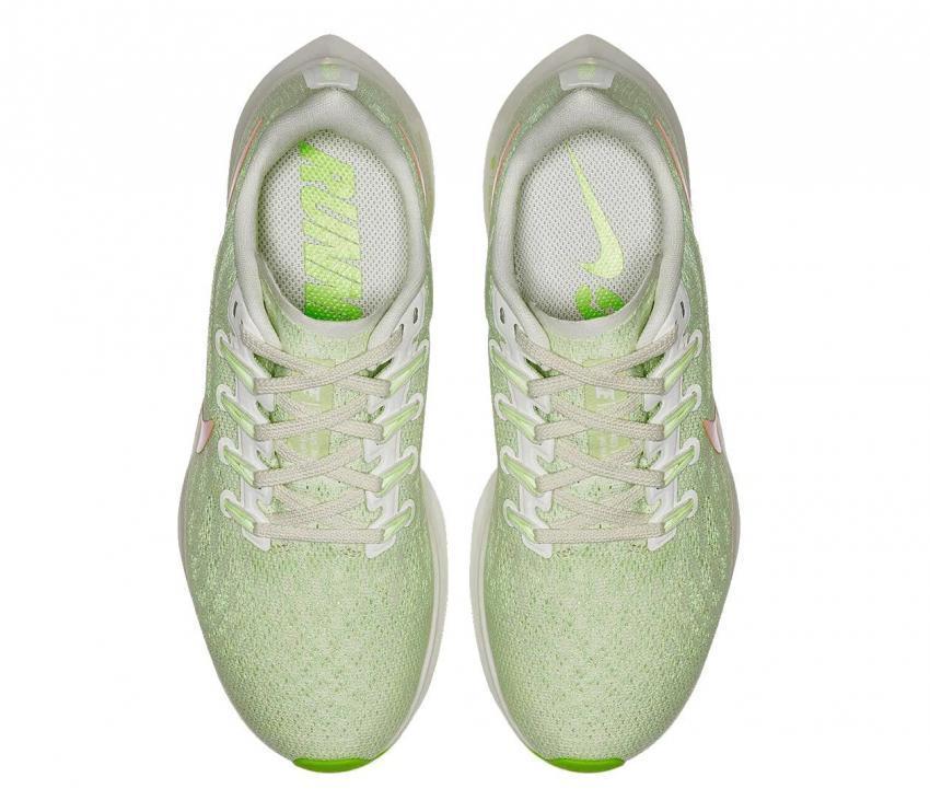 scarpa kike zoom pagasus running verde vista sopra