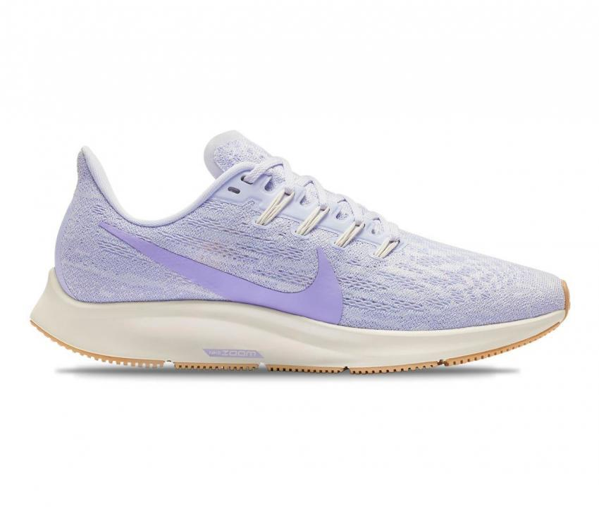 nike pegasus scarpa da running donna vista laterale