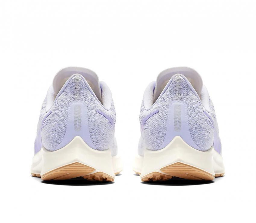 nike pegasus 36 donna scarpa running viola vista retro
