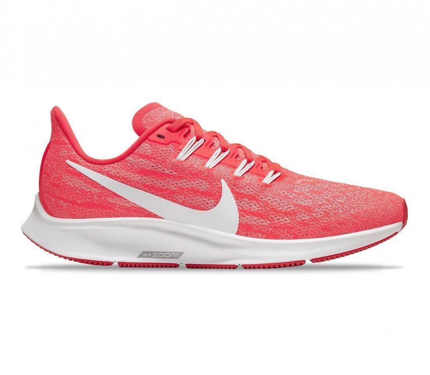 scarpa da running da donna nike zoom pegasus rosa 601