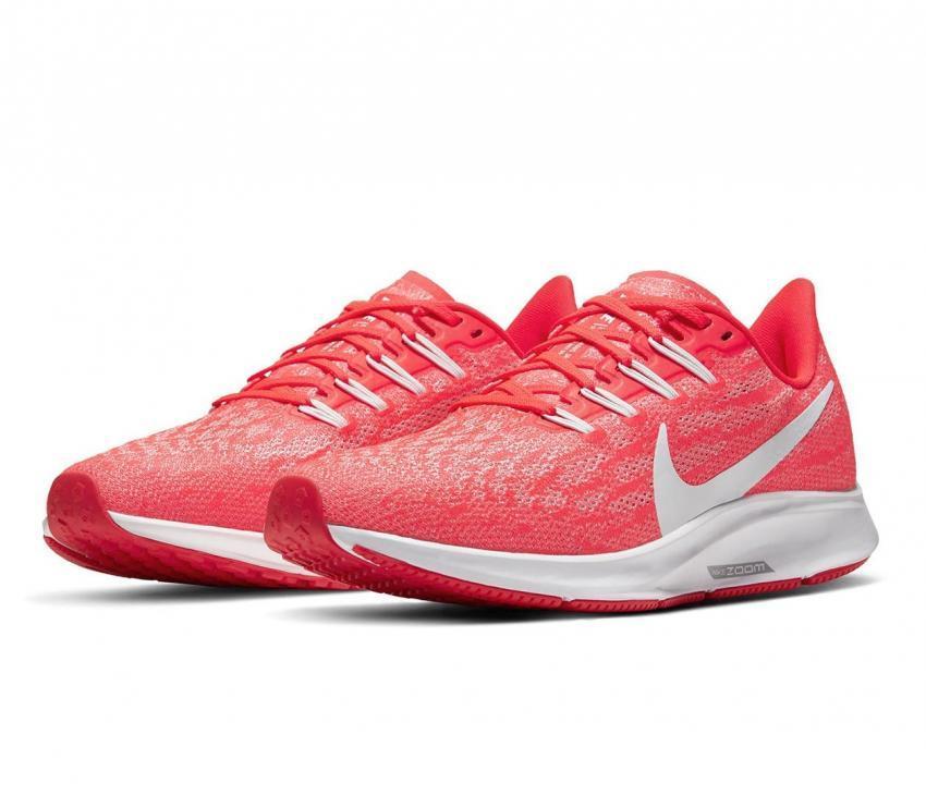 coppia nike pegasus 36 scarpa da running donna 601