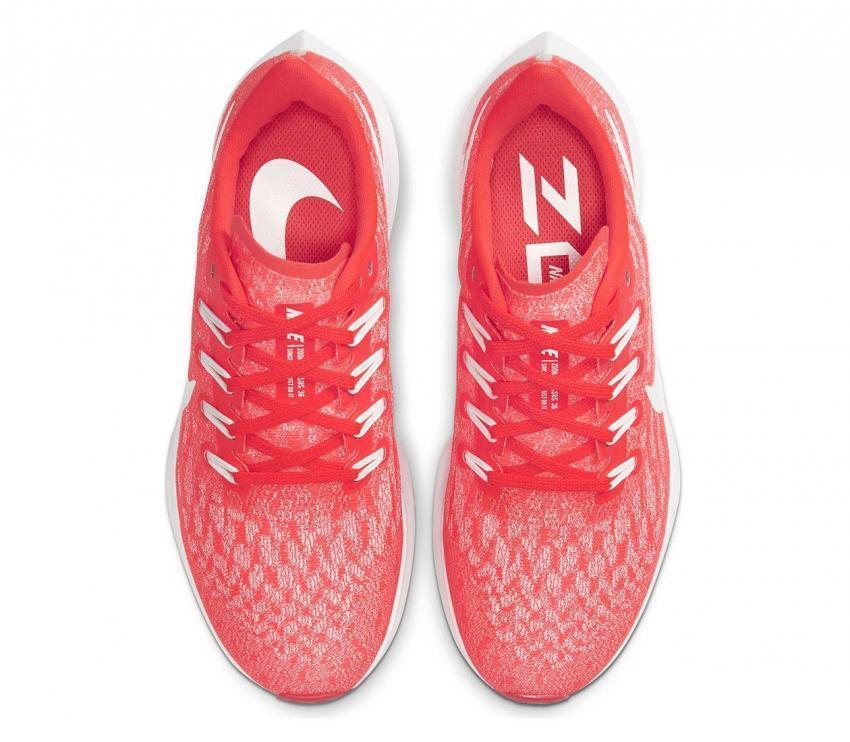 air zoom pegasus 36 donna scarpa running rosa 601