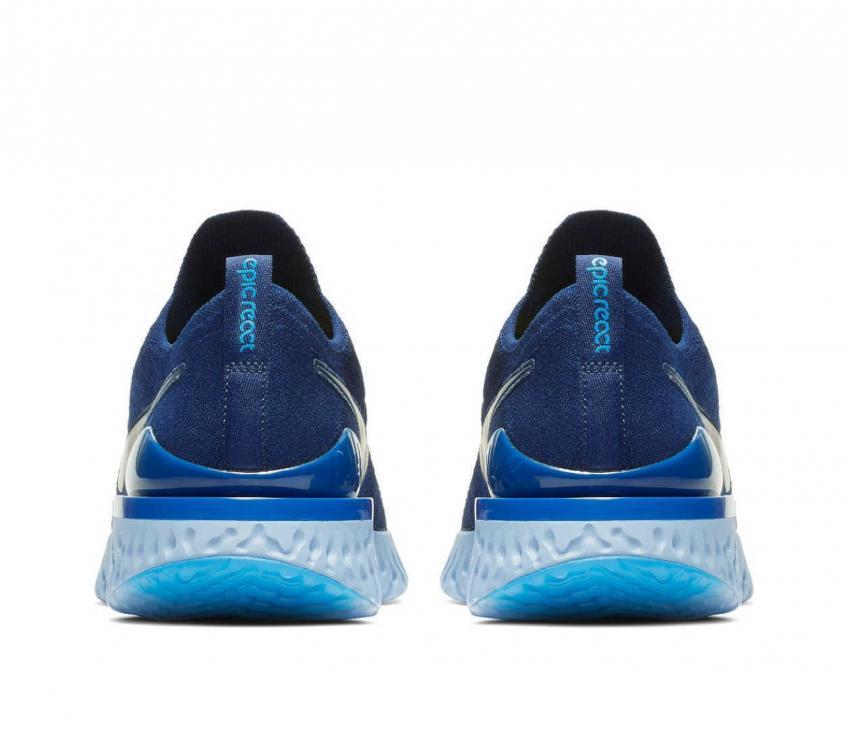 retro Nike epic react flyknit uomo 400