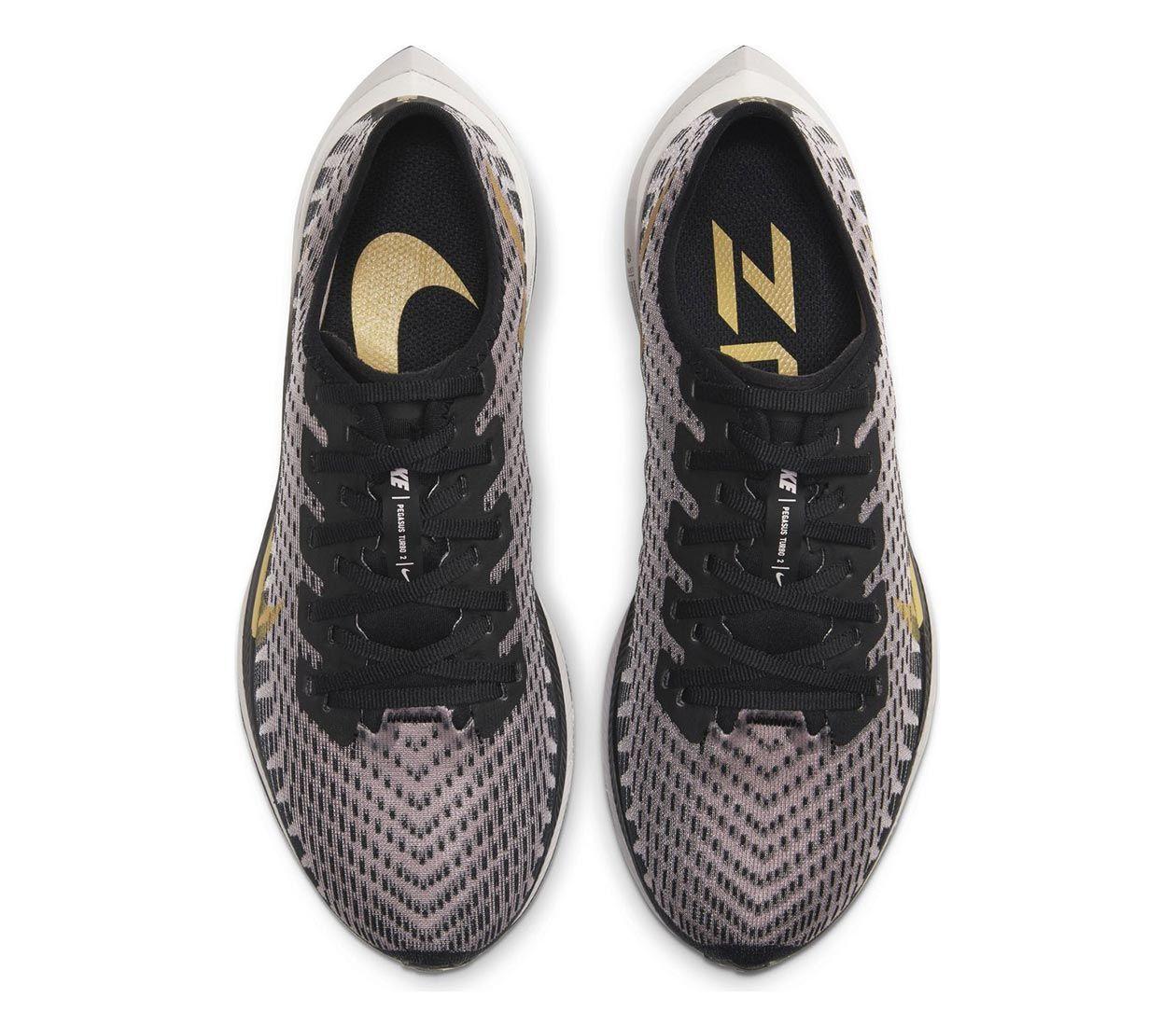 Nike Zoom Pegasus Turbo 2 (W). Appoggio neutro | LBM Sport