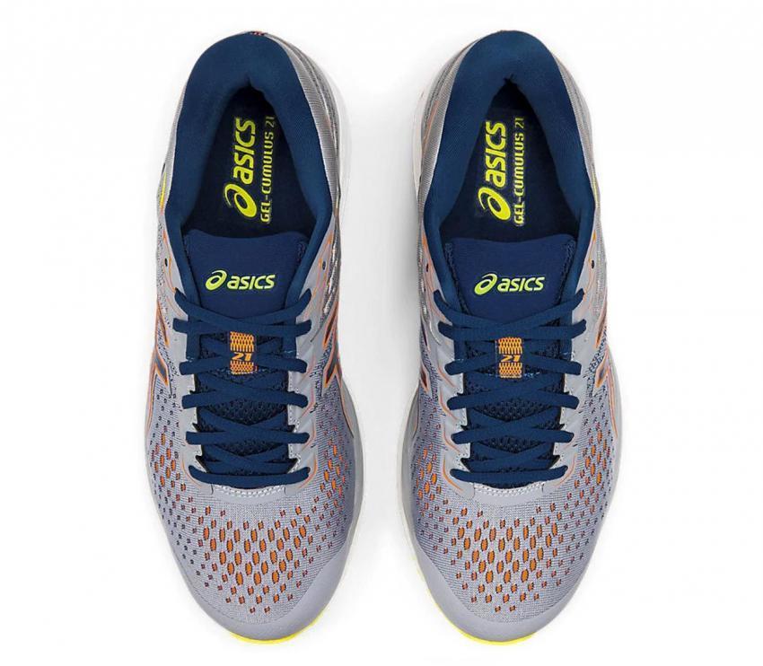 tomaia scarpe da running asics gel cumulus 21 uomo 020