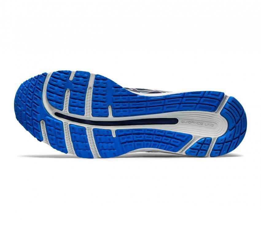 suola scarpe da running asics gel cumulus 21 uomo 402