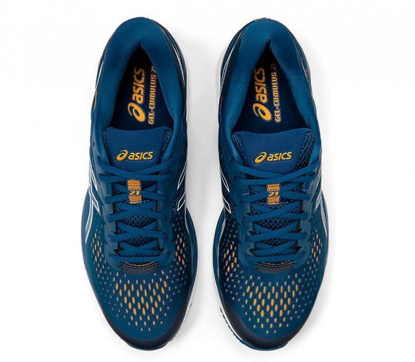 tomaia scarpe da running asics gel cumulus 21 uomo
