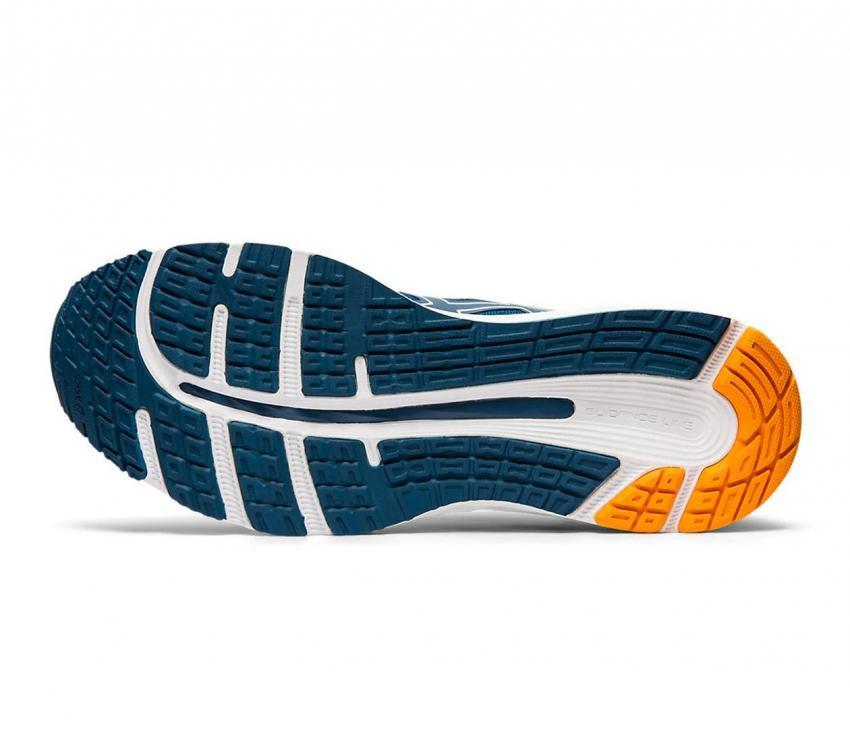 suola scarpe da running asics gel cumulus 21 uomo