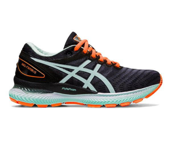 scarpa running donna Asics Gel nimbus 22 donna 1012a587003