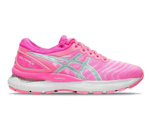 asics gel nimbus 22 donna colore rosa