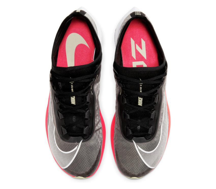 tomaia scarpa running uomo nike fly 3 003