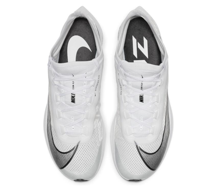 tomaia scarpa running uomo nike fly 3 100