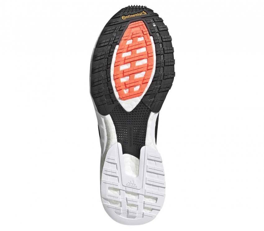 suola adidas adizero adios 5 scarpa running donna