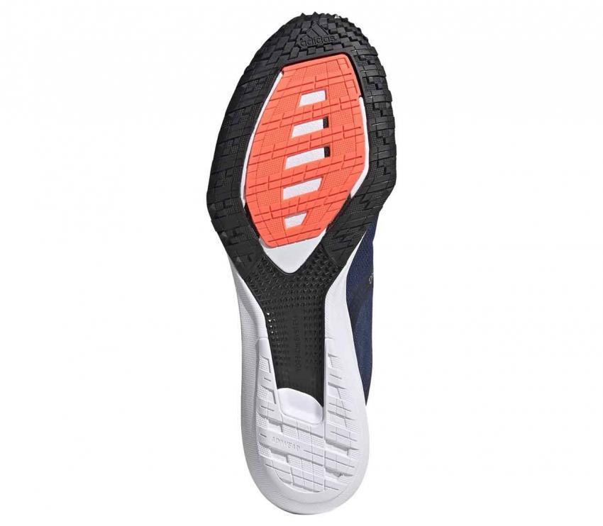 suola adidas adizero bekoji 2 scarpa running uomo