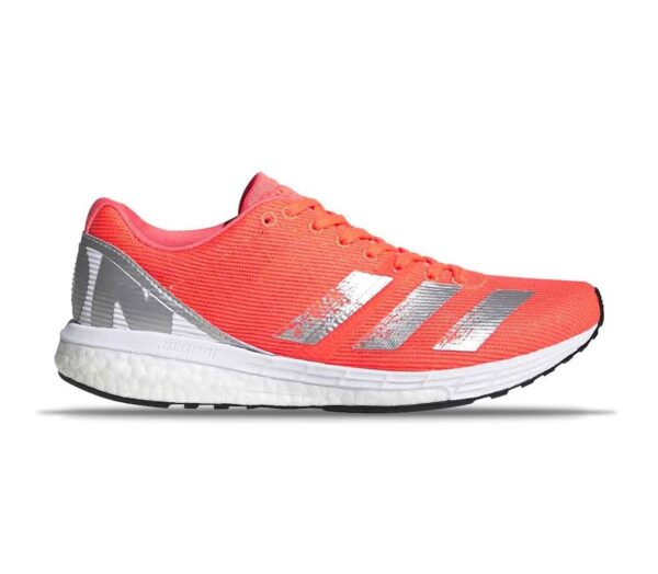 scarpa running donna adidas adizero boston 8 eg1169