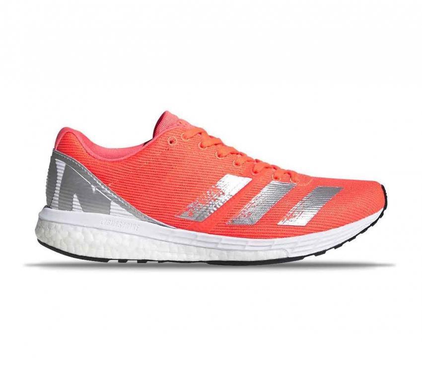 scarpa running donna adidas adizero boston 8 eg1169