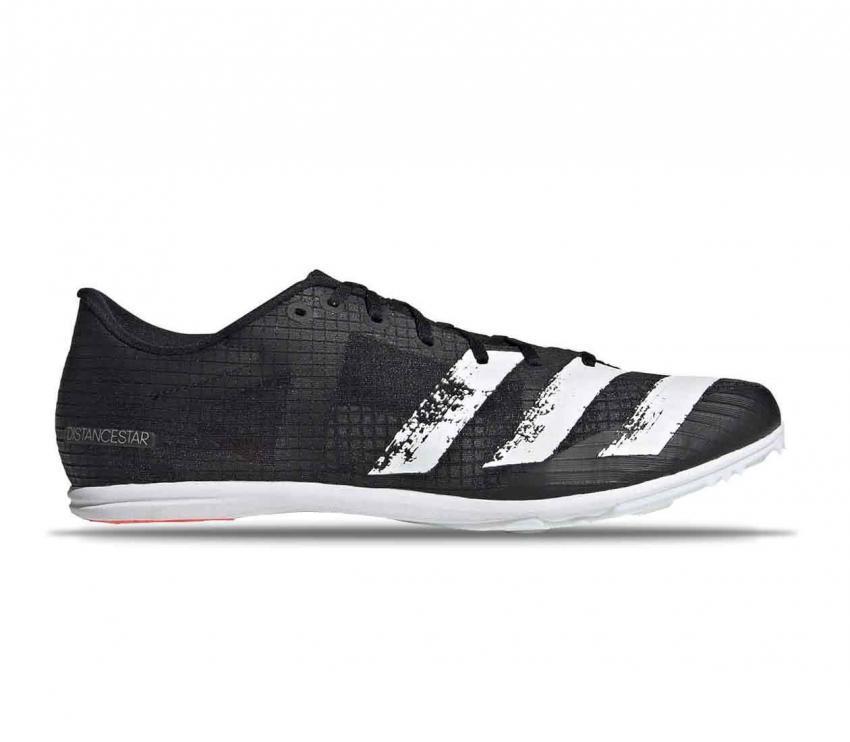scarpe chiodate pista adidas distancestar eg1201
