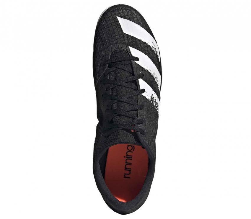 sopra scarpe chiodate pista adidas distancestar eg1201