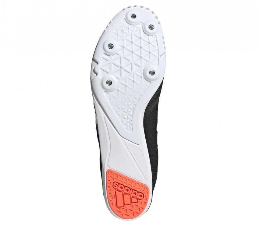suola scarpe chiodate pista adidas distancestar eg1201