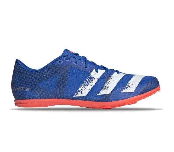 scarpe chiodate pista adidas distancestar eg1202