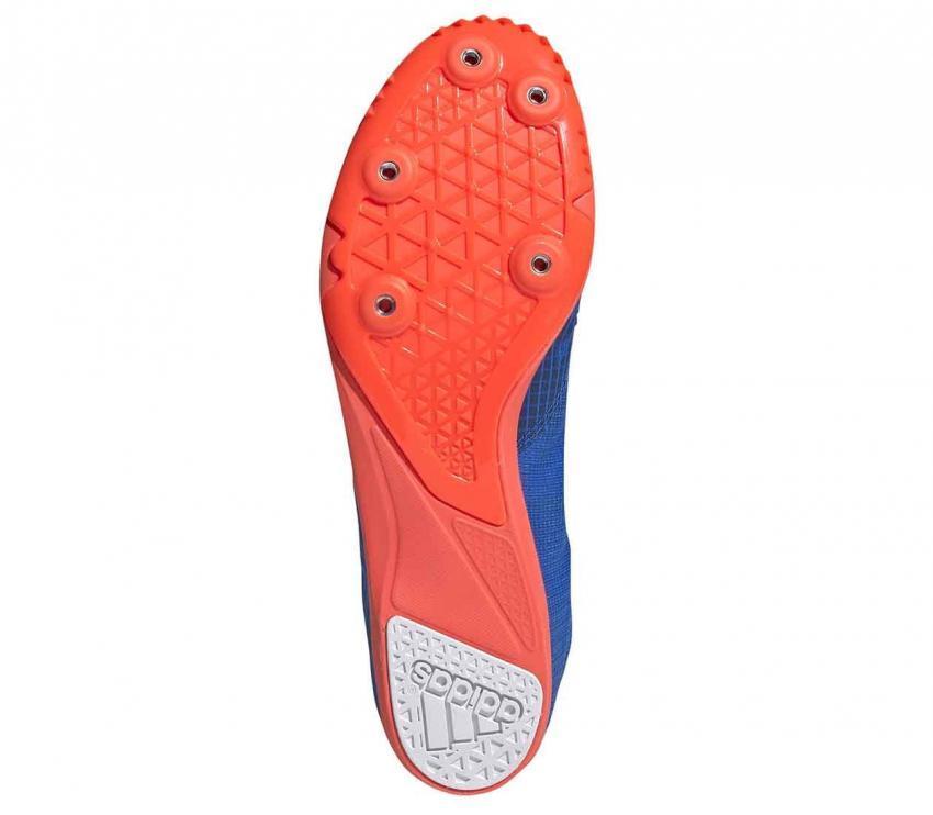 sotto scarpe chiodate pista adidas distancestar eg1202