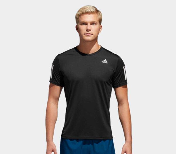 t-shirt uomo adidas own the run