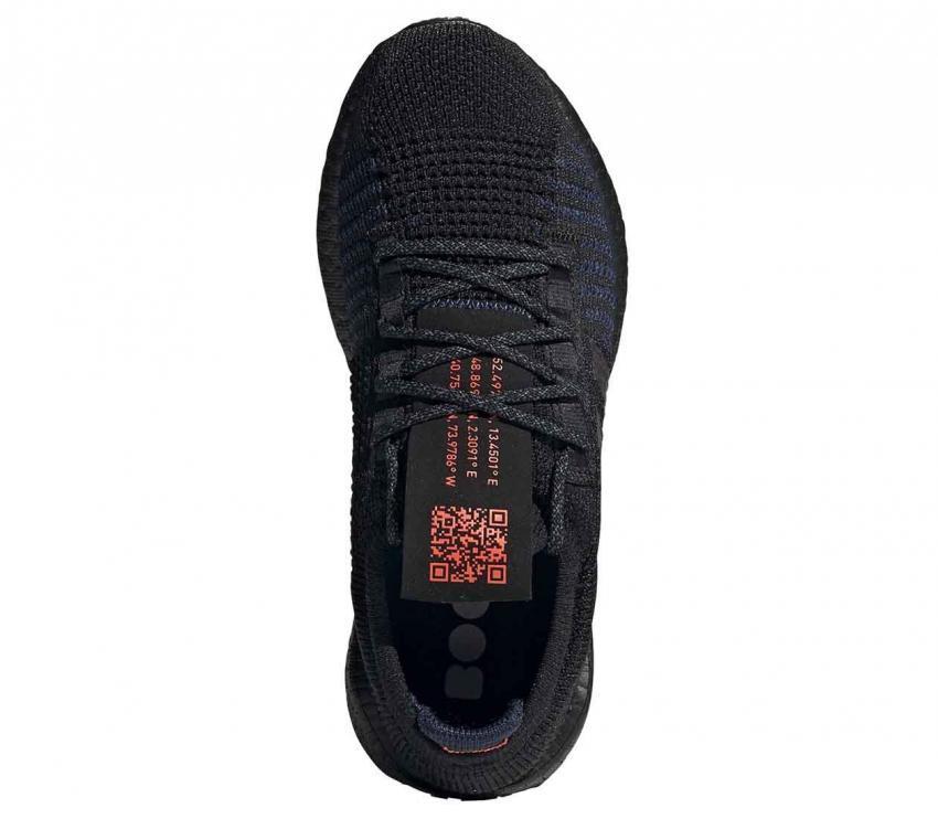 scarpa running adidas pulseboost hd donna ee4005 sopra