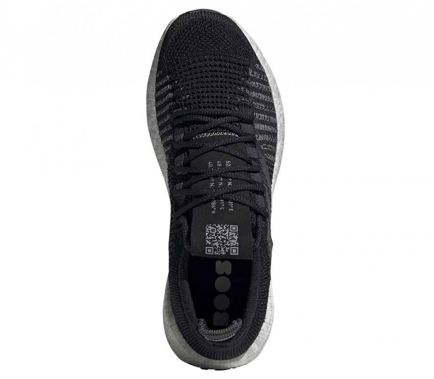 sopra adidas ultraboost scarpa running uomo g26929