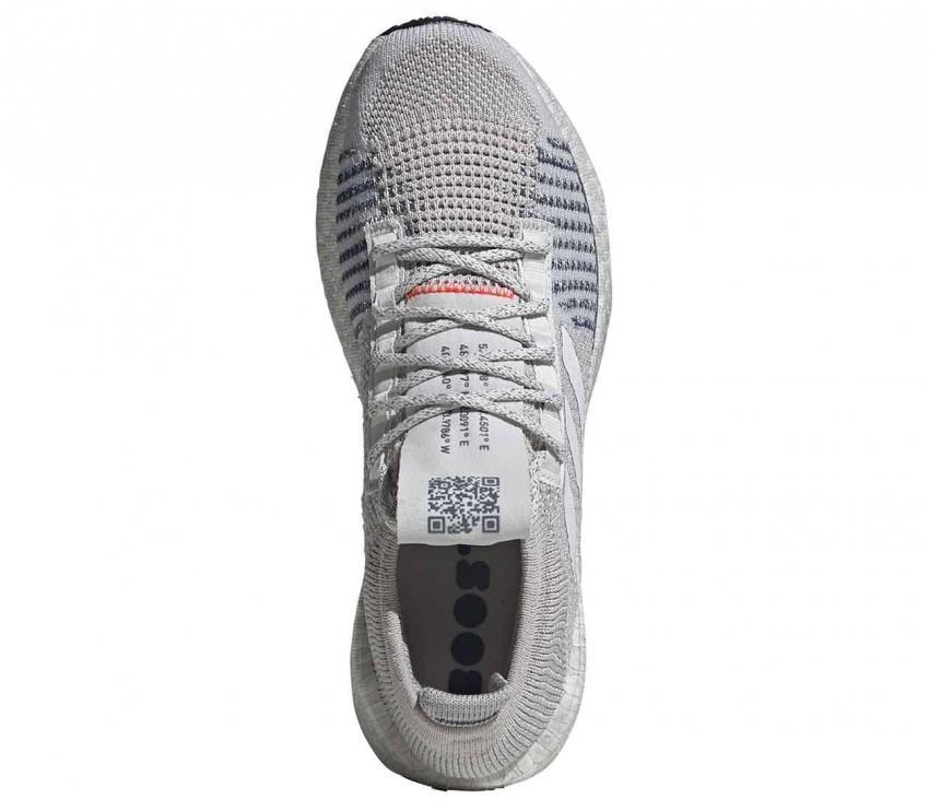 sopra adidas ultraboost scarpa running uomo g26931