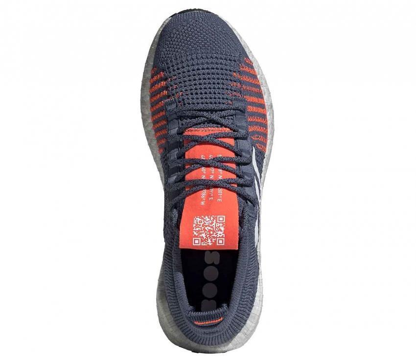 adidas ultraboost scarpa running uomo g26933 sopra
