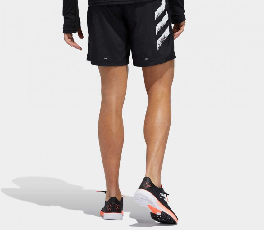 adidas Run It Short Pb pantaloncino running uomo